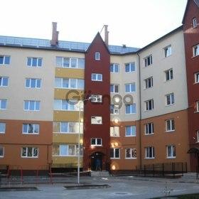 Продается квартира 1-ком 45 м² Тихая 5