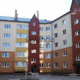 Продается квартира 1-ком 47 м² Тихая 5