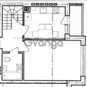 Продается квартира 3-ком 96 м² Лазаревская