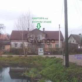 Продается квартира 2-ком 54 м² Балтийская