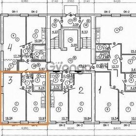 Продается квартира 1-ком 39 м² Калининградский проспект 79б