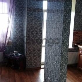 Продается квартира 1-ком 24 м² Цветочная