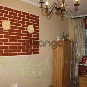Продается квартира 1-ком 35 м² Заречная 42