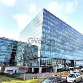 Сдается в аренду  офисное помещение 1500 м² Ленинградское шоссе 16