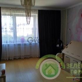 Продается квартира 2-ком 70 м² Юрия Гагарина