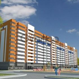 Продается квартира 1-ком 28.2 м² Янино-1 дер., метро Ладожская