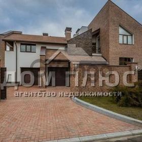 Сдается в аренду дом 6-ком 378 м²