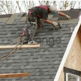 Ремонт крыши гаража, квартиры, дома