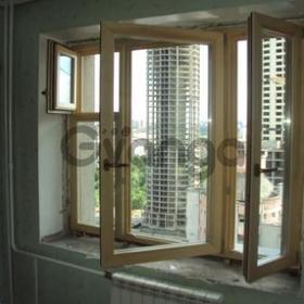 Окно деревянное с форточкой за 4200 грн: