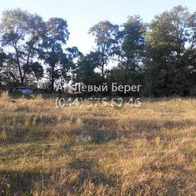 Продается участок для строительства жилья 50 сот Садки-Строивка