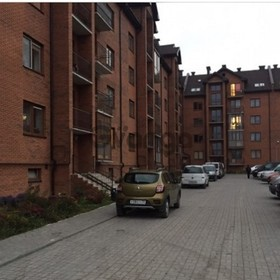 Продается квартира 1-ком 38 м² Красная,1а