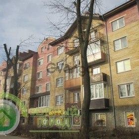 Продается квартира 1-ком 40 м² Садовая