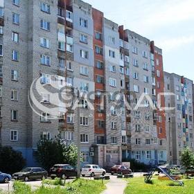 Продается квартира 1-ком 37 м² рахманинова ул.,14а