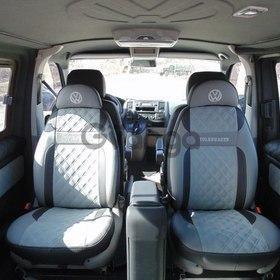 Перетяжка салона, обшивка сидений, переоборудование микроавтобусов