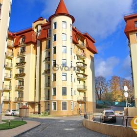 Продается квартира 3-ком 271.4 м² Протасов Яр ул., д. 8