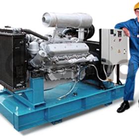 Монтаж  генераторов, стабилизаторов, UPS