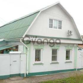 Продается дом 116 м² Чапаева ул.
