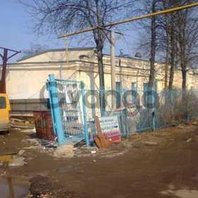 Продается производственное помещение 417,40 м² Складская ул.