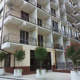 Продается квартира 1-ком 31 м² Донская