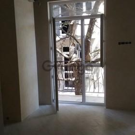 Продается квартира 1-ком 28 м² Пионерская
