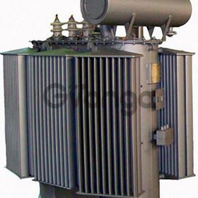 Трансформатор серии ТМ-160-10(6)/0,4 кВ, цена 55 550 грн., купить ...   280x280