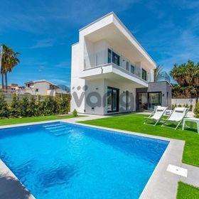 Недвижимость в испании не новая
