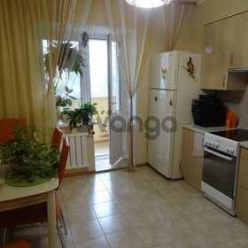 Продается квартира 1-ком 41.9 м² Солнечный бульвар, 4