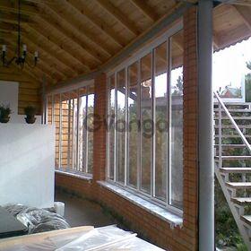 Раздвижные окна  для веранды, беседки