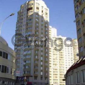 Продается квартира 3-ком 147 м² ул. Днепровская Набережная, 19, метро Осокорки