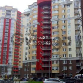 Продается квартира 3-ком 103 м² ул. Мейтуса Композитора, 4а, метро Васильковская