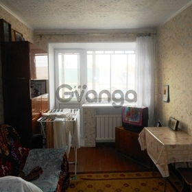 Продается квартира 1-ком 30 м² Крупской ул., д. 6