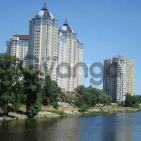 Продается квартира 3-ком 108 м² ул. Туманяна Ованеса, 15а, метро Левобережная