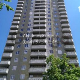 Продается квартира 1-ком 33 м² ул. Гарматная, 39, метро Шулявская