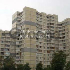Продается квартира 4-ком 96 м² ул. Декабристов, 8, метро Харьковская