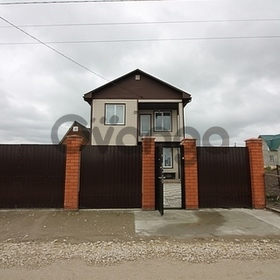 Продается дом 5-ком 150 м² Центральная, 176а