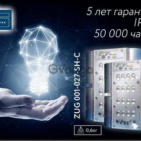 Экономные уличные светильники ZUG (27 Вт)