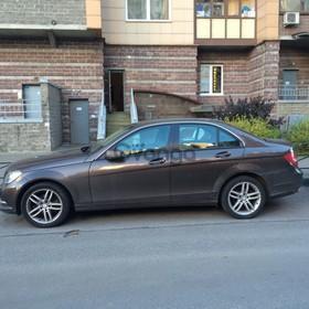 Mercedes-Benz C-klasse 180 1.6 AT (156 л.с.) 2013 г.