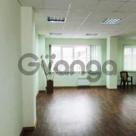 Сдается в аренду офис 94 м² ул. Барбюса Анри, 5 а, метро Олимпийская