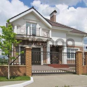 Продается дом 260 м² ул. Бориспольская, метро Бориспольская