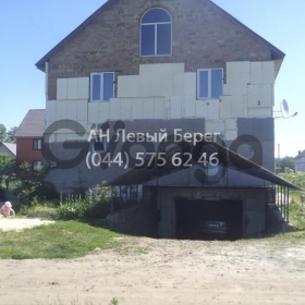 Продается дом 238 м² ул. Лесная