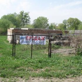 Продается участок для строительства жилья 10 сот