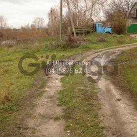 Продается участок для строительства жилья 14 сот