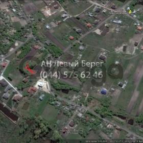 Продается участок для строительства жилья 20 сот