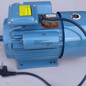 Электродвигатель для циркулярки 220В 4кВт 3000 об