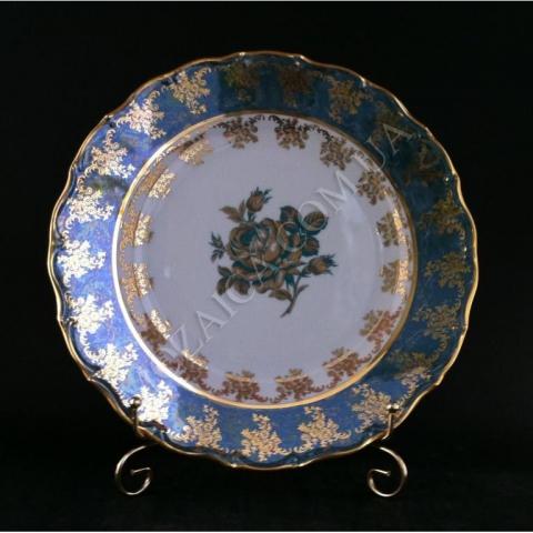 Декорированная посуда от «MOZAICA»
