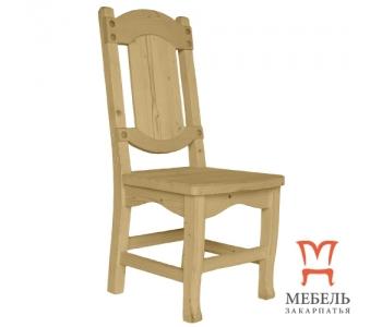 Мебель из дерева, Стул Рафаэль