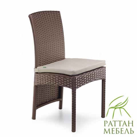 Мебель из искусственного ротанга, Стул Элегант