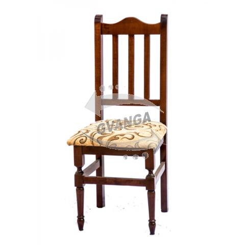 Обеденные стулья, Стул Вертикаль Люкс