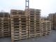Покупка б/у деревянных поддонов