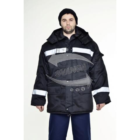 Продажа  зимняя спецодежда - Куртка   зимняя Тайга с капюшоном